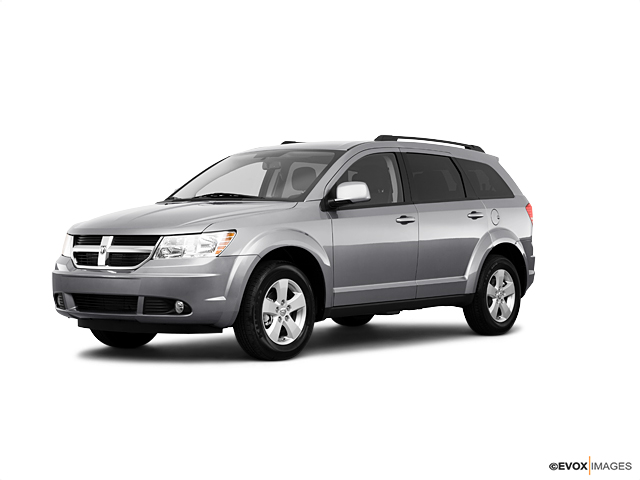 2010 Dodge Journey Vehicle Photo in Poughkeepsie, NY 12601