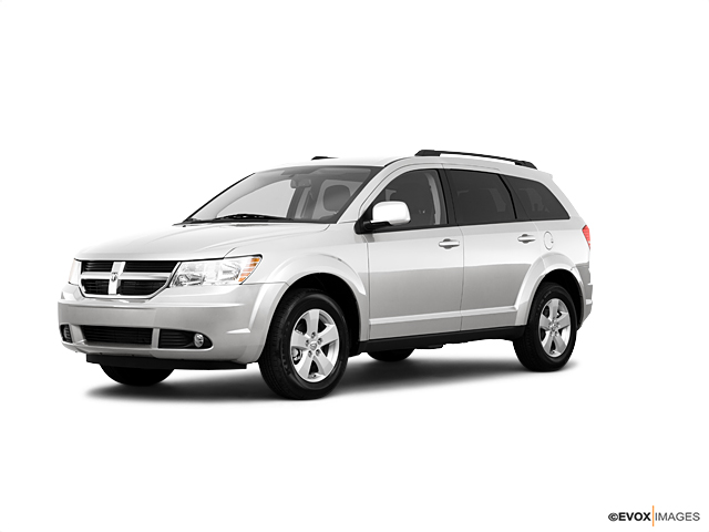 2010 Dodge Journey Vehicle Photo in Helena, MT 59601