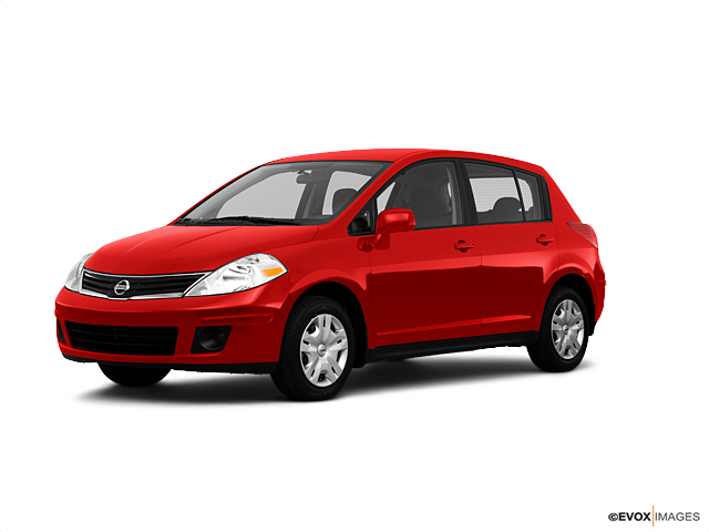 2010 Nissan Versa Vehicle Photo in Oklahoma City, OK 73114