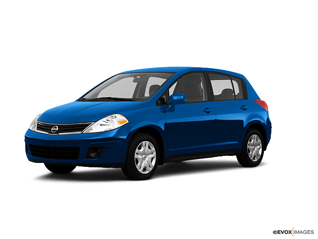 2010 Nissan Versa Vehicle Photo In Port Chester, NY 10573