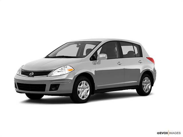 2010 Nissan Versa Vehicle Photo in Pleasanton, CA 94588