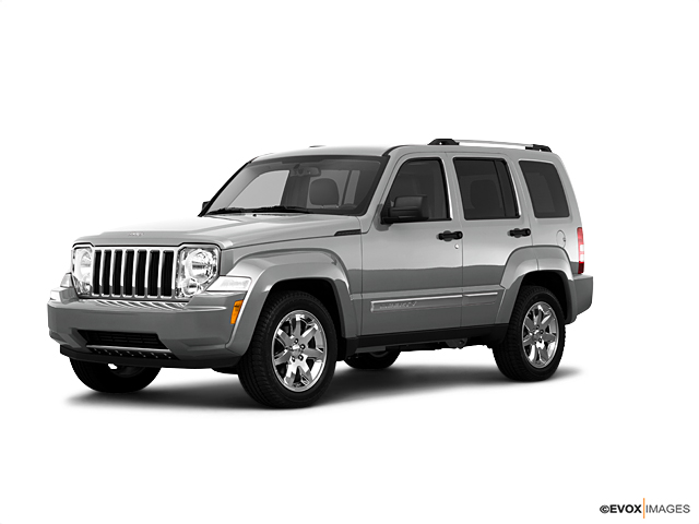 2010 Jeep Liberty Vehicle Photo in Greeley, CO 80634