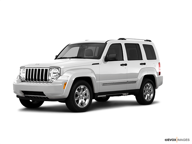 2010 Jeep Liberty Vehicle Photo in Independence, MO 64055