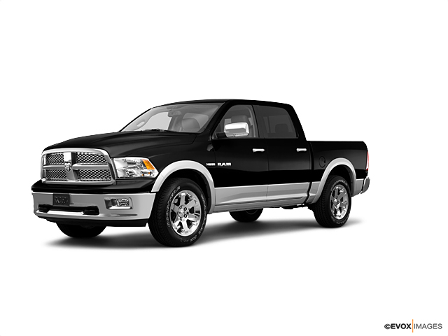 Sullivan Buick Gmc >> Used Brilliant Black Crystal Pearlcoat 2010 Dodge Ram 1500 for sale in Sullivan at Laura ...