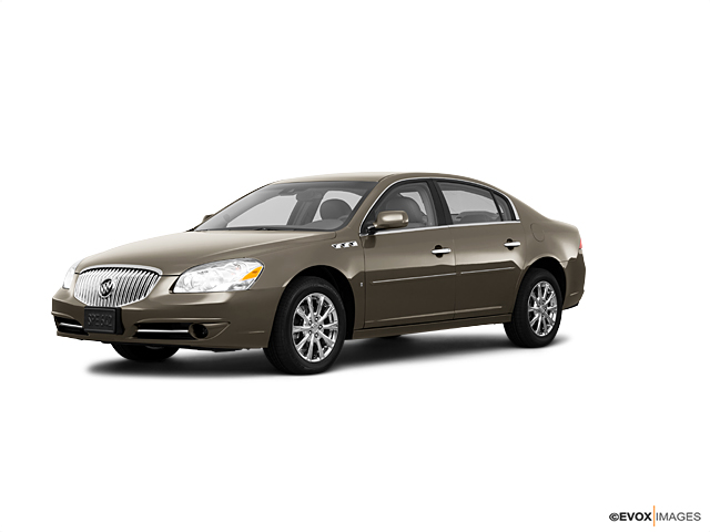 2010 Buick Lucerne Vehicle Photo in Elyria, OH 44035