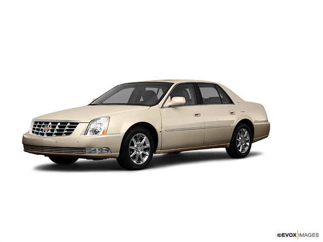 2010 Cadillac DTS Vehicle Photo in Lincoln, NE 68521