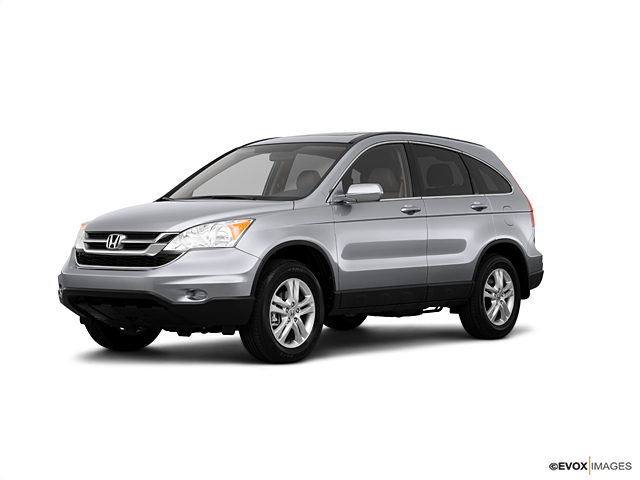 2010 Honda CR-V Vehicle Photo in Bowie, MD 20716