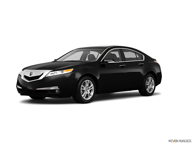 2010 Acura TL Vehicle Photo in Chapel Hill, NC 27514