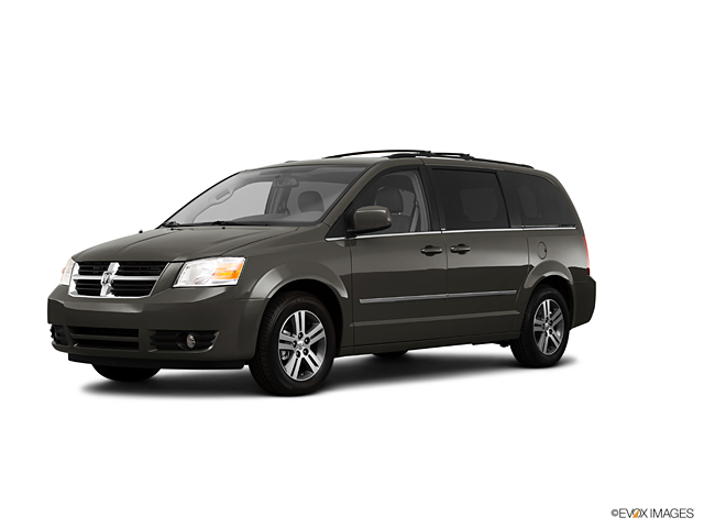 2010 Dodge Grand Caravan Vehicle Photo in Mukwonago, WI 53149