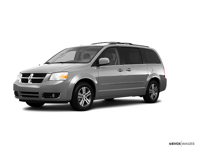 2010 Dodge Grand Caravan Vehicle Photo in Independence, MO 64055