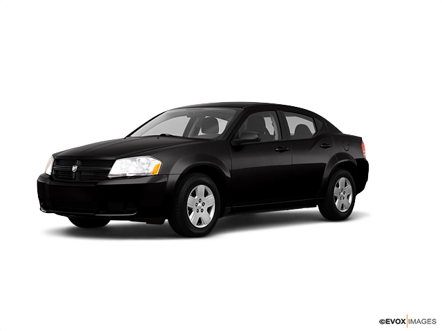2010 Dodge Avenger Vehicle Photo in Oak Lawn, IL 60453