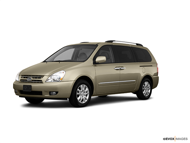 2010 Kia Sedona Vehicle Photo in Newark, DE 19711