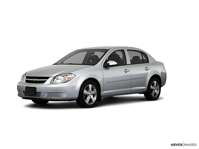 2010 Chevrolet Cobalt Vehicle Photo in San Angelo, TX 76903