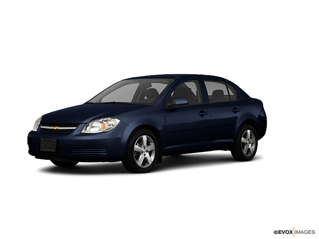 2010 Chevrolet Cobalt Vehicle Photo in Newton Falls, OH 44444