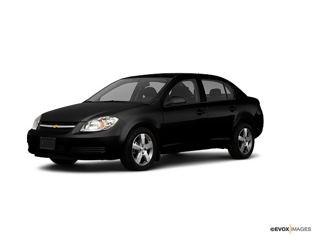 2010 Chevrolet Cobalt Vehicle Photo in Smyrna, DE 19977