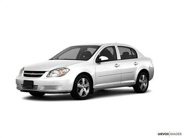 2010 Chevrolet Cobalt Vehicle Photo in Hyde Park, VT 05655