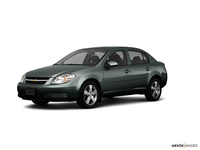 2010 Chevrolet Cobalt Vehicle Photo in Oak Lawn, IL 60453