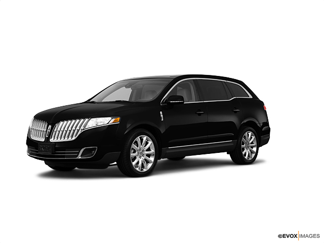 2010 LINCOLN MKT Vehicle Photo in Houston, TX 77074