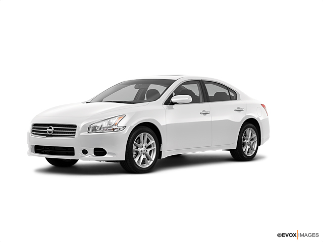 2010 Nissan Maxima Vehicle Photo in Danville, KY 40422