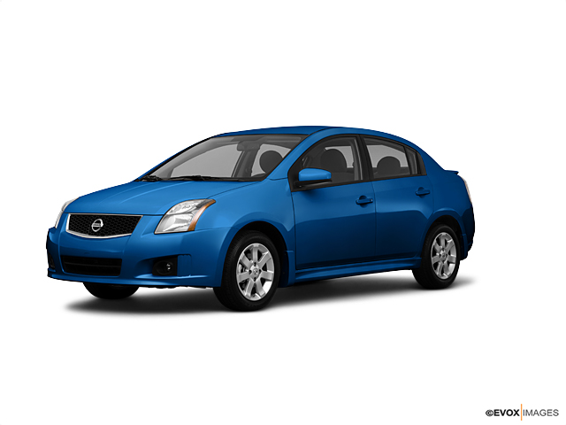 2010 Nissan Sentra Vehicle Photo in Quakertown, PA 18951