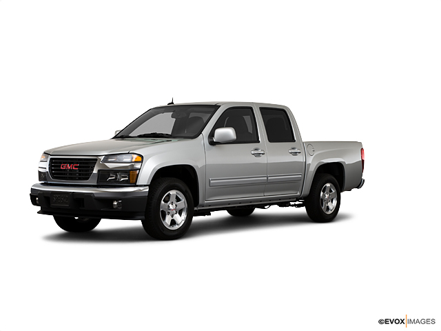 2010 GMC Canyon Vehicle Photo in Bend, OR 97701