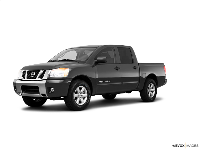 2010 Nissan Titan Vehicle Photo in Harvey, LA 70058