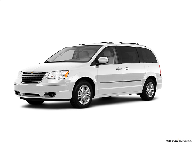 2010 Chrysler Town & Country Vehicle Photo in Price, UT 84501