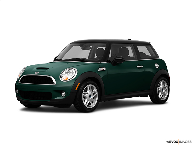 2010 MINI Cooper S Hardtop Vehicle Photo in San Leandro, CA 94577