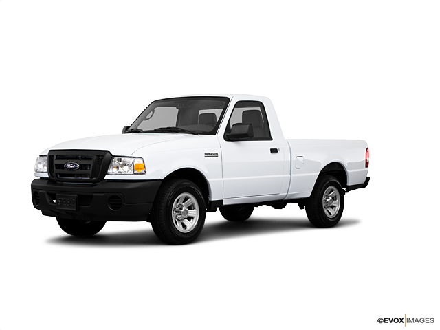 2010 Ford Ranger Vehicle Photo in Beaufort, SC 29906