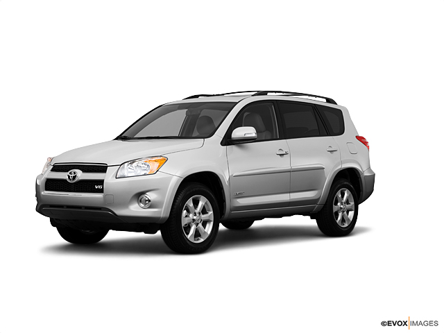 2010 Toyota RAV4 Vehicle Photo in Richmond, VA 23231