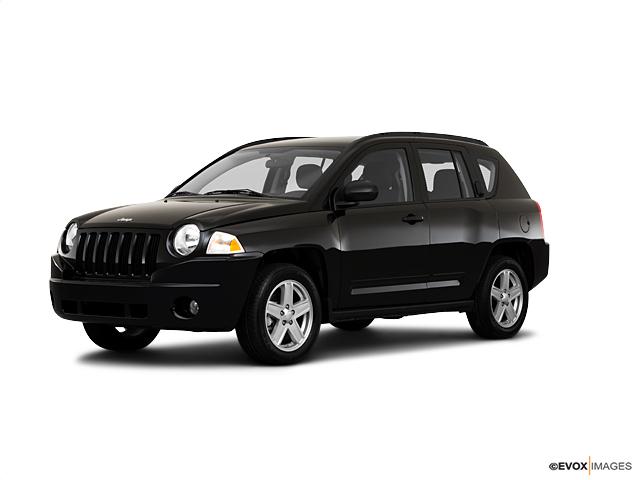 2010 Jeep Compass Vehicle Photo in San Antonio, TX 78254