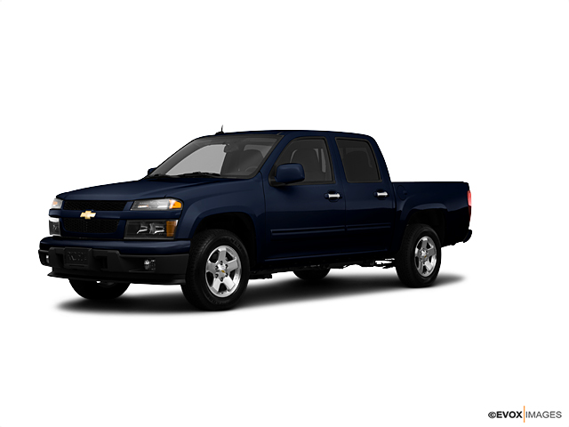 2010 Chevrolet Colorado Vehicle Photo in Quakertown, PA 18951
