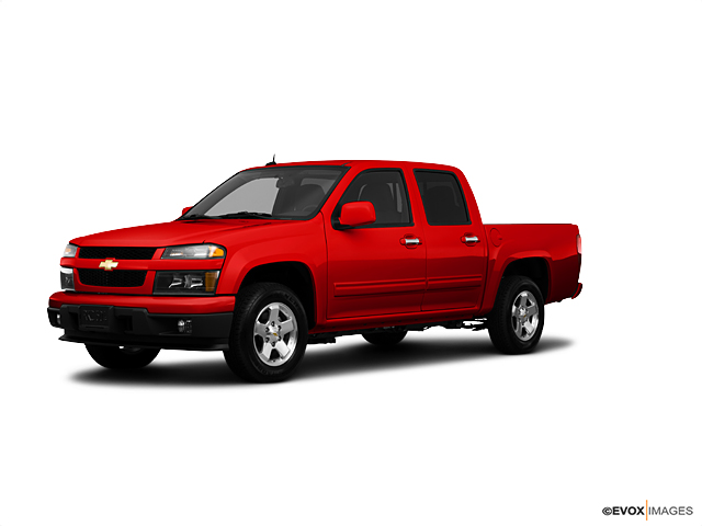 2010 Chevrolet Colorado Vehicle Photo in Saginaw, MI 48609