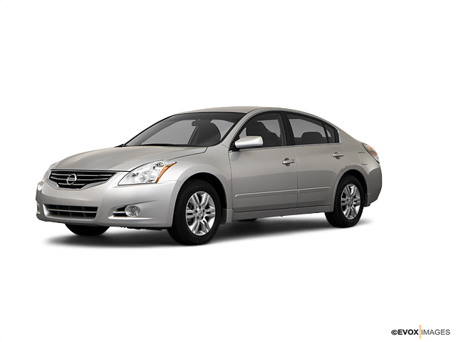 2010 Nissan Altima Vehicle Photo in Bowie, MD 20716