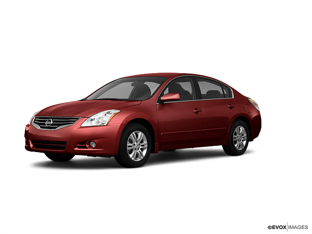 2010 Nissan Altima Vehicle Photo in Duluth, GA 30096