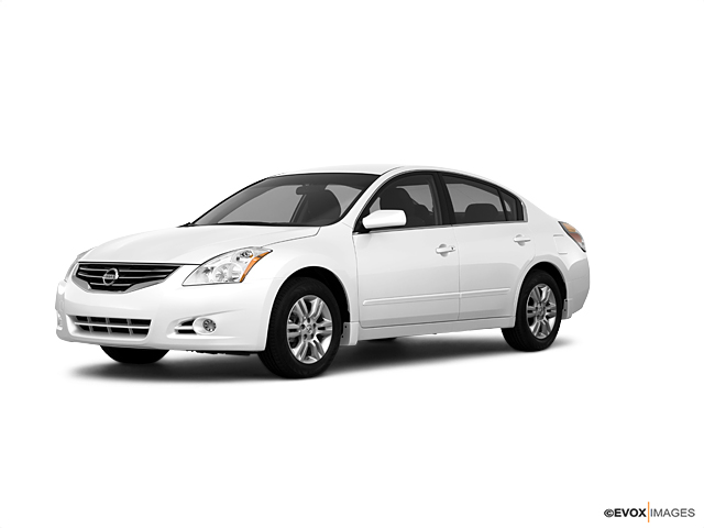 2010 Nissan Altima Vehicle Photo in Colma, CA 94014