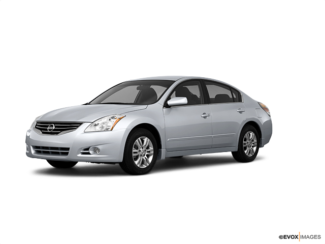 2010 Nissan Altima Vehicle Photo in Milford, OH 45150