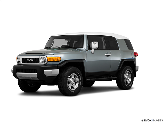 2010 Toyota FJ Cruiser Vehicle Photo in San Antonio, TX 78254