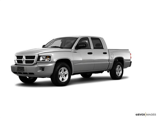 2010 Dodge Dakota Vehicle Photo in Twin Falls, ID 83301