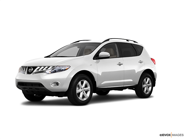 2010 Nissan Murano Vehicle Photo in Baton Rouge, LA 70806