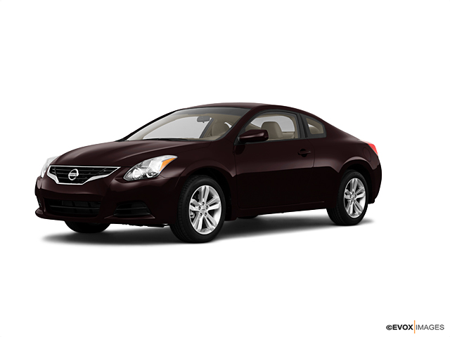 2010 Nissan Altima Vehicle Photo in Honolulu, HI 96819