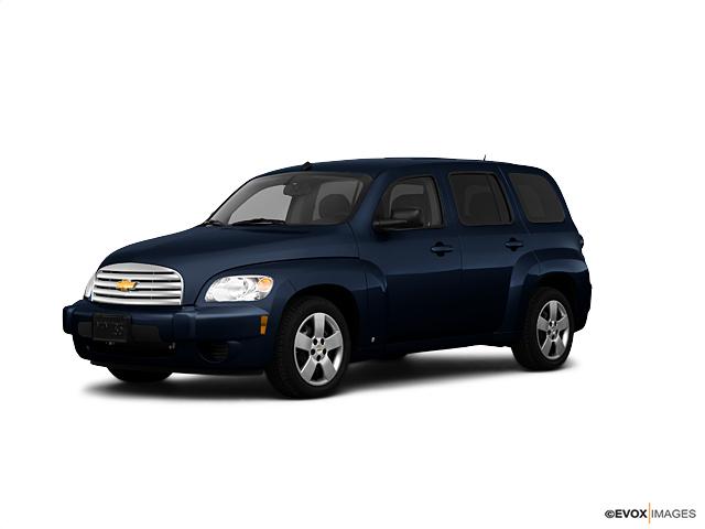 2010 Chevrolet HHR Vehicle Photo in Menomonie, WI 54751
