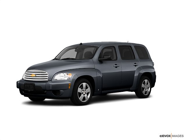 2010 Chevrolet HHR Vehicle Photo in Anchorage, AK 99515