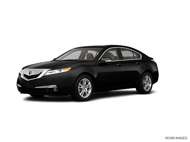 2010 Acura TL Vehicle Photo in Concord, NC 28027