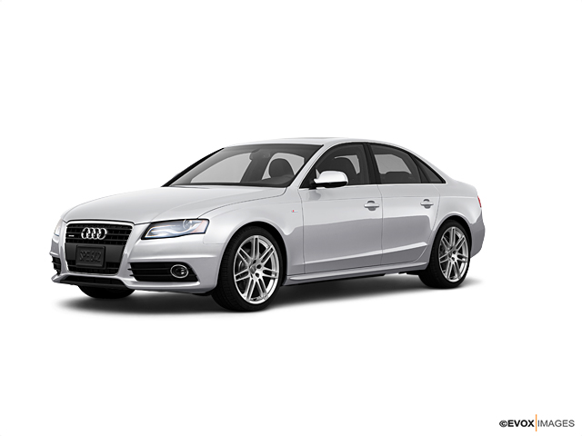 2010 Audi A4 Vehicle Photo in Bowie, MD 20716
