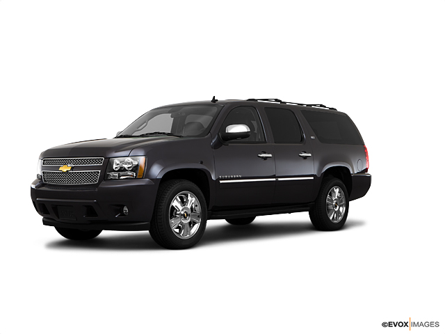 2010 Chevrolet Suburban Vehicle Photo in Minocqua, WI 54548