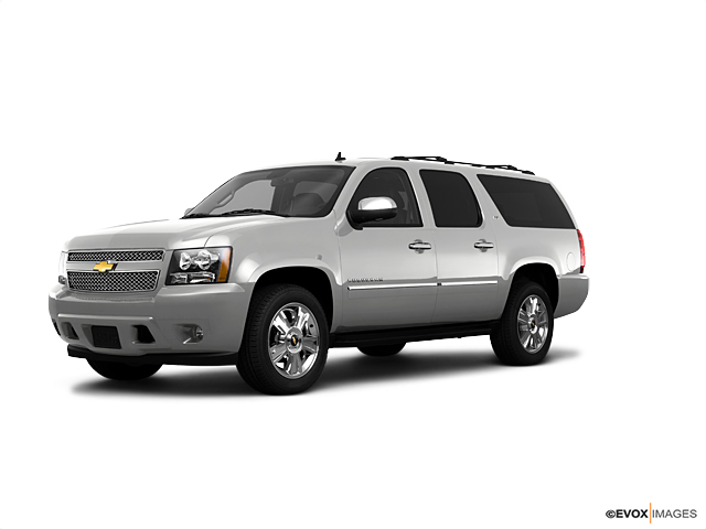 2010 Chevrolet Suburban Vehicle Photo in Freeland, MI 48623