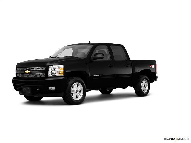 2010 Chevrolet Silverado 1500 Vehicle Photo in Boonville, IN 47601