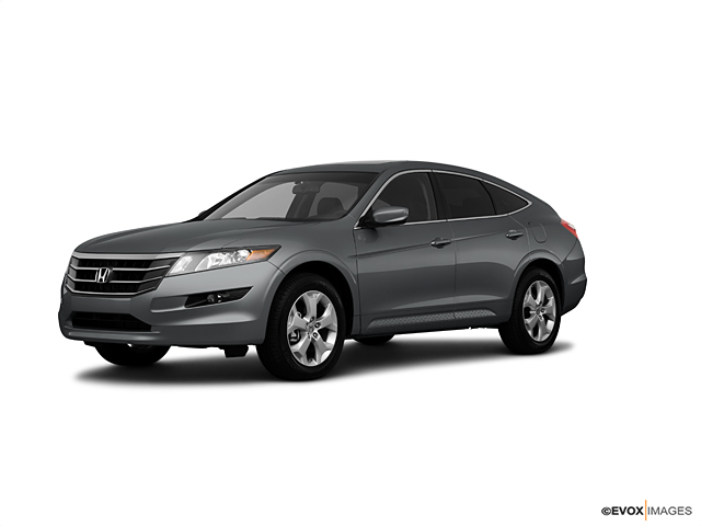 2010 Honda Accord Crosstour Vehicle Photo in Charleston, SC 29407