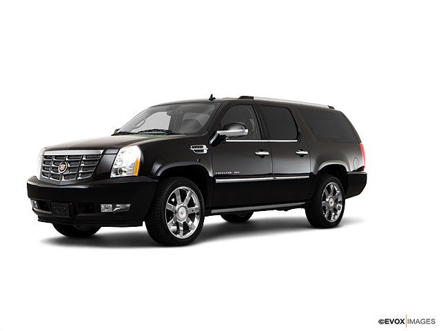 2010 Cadillac Escalade ESV Vehicle Photo in Danville, KY 40422